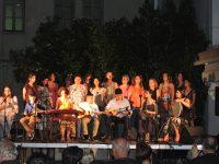Παραδοσιακή ορχήστρα 28 Ιουνίου 2017