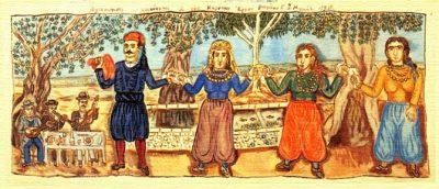 Θεόφιλος 1821